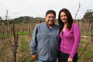 Post image for Marita's Vineyard (Coombsville, Napa Valley)